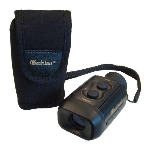 Galileo Egs-1 Electronic Golf Scope And Rangefinder