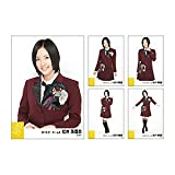 SKE48 「片想いFinally」選抜メンバー個別生写真5枚セット【松井珠理奈】+免許証