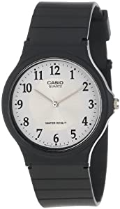 Casio Women's MQ24-7B3 Classic Analog Watch