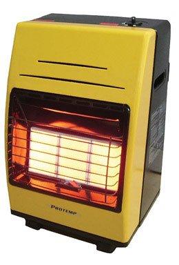 Indoor Portable Propane Heaters 18k Btu Lp Cab Heater