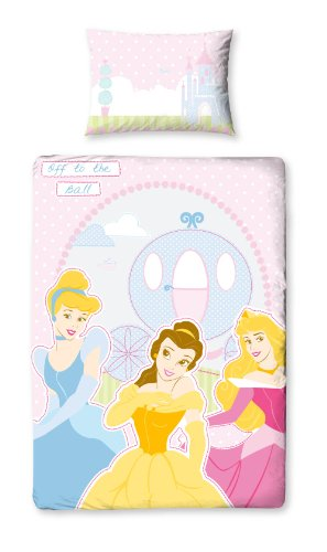 Lettino Principesse Disney Pictures to pin on Pinterest