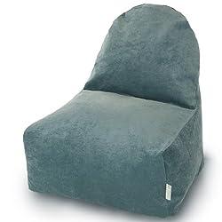 Majestic Home Goods Villa Azure Kick-It Chair