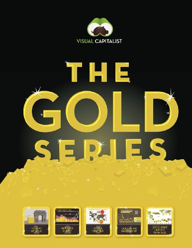 The Gold Series (Visual Capitalist Commodity Series) (Volume 1)