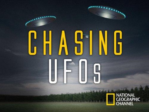 Chasing UFOs Season 1