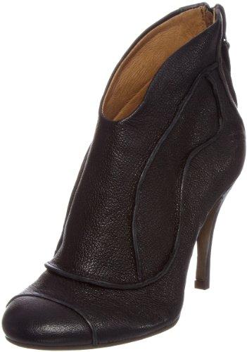 Fly London Women's Beny Black Heels P142027003 8 UK