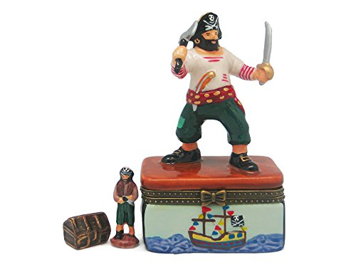 Pirate Nursery Theme front-1023385