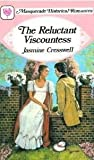 Reluctant Viscountess (Masquerade historical romances) (0263743454) by Cresswell, Jasmine
