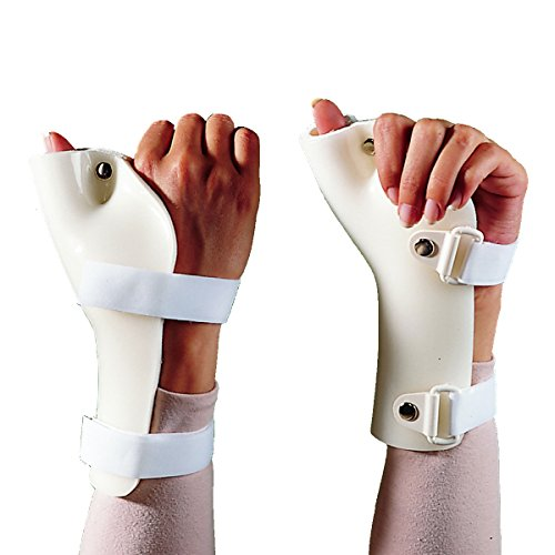 Thermo Cast Thumb Abduction Splint Brace Support 8511 8512 (S, Left) (Thumb Cast compare prices)