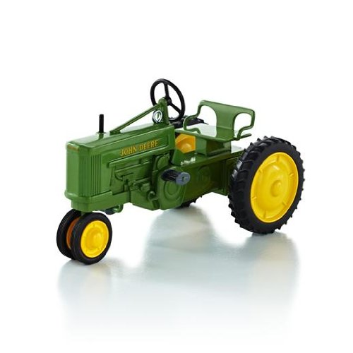 John Deere Tractor Color