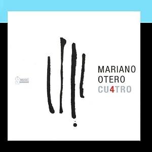Mariano Otero - Cuatro - Amazon.com Music