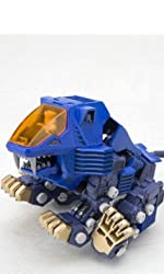 ZOIDS D-スタイル シールドライガー (ノンスケール プラスチックキット)