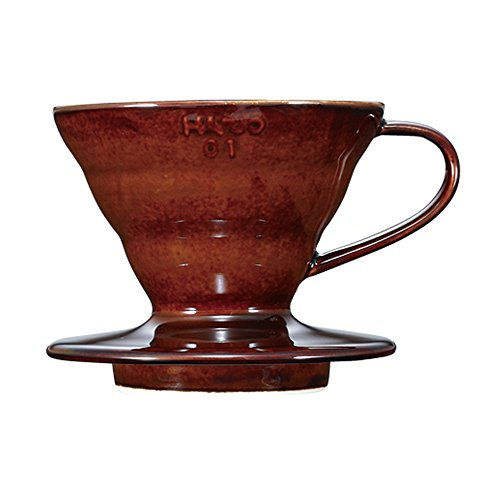 Hario Ceramic V60 Size 01 Coffee Cup Dripper