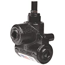 """Prince RV-2H Differential Poppet Relief Valve, Cast Iron, 3000 psi, 30 gpm, 3/4"""" NPTF"""