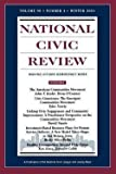 img - for National Civic Review V90 4 Wi (Paperback)--by Robert Loper [2002 Edition] book / textbook / text book