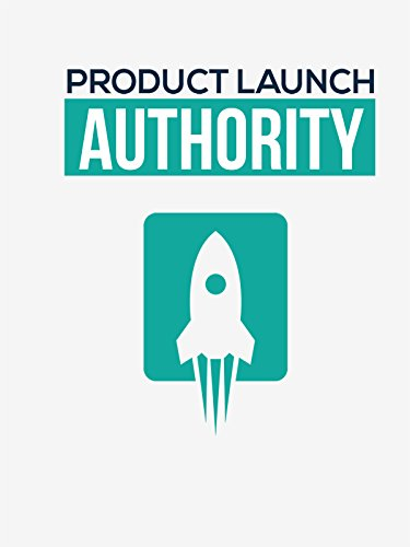 Product Launch Authority on Amazon Prime Video UK