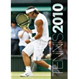 Tennis 2010 Official Calendarby ML Publishing Group