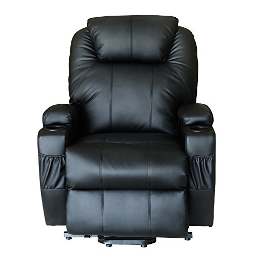 catnapper lift chair with heat and