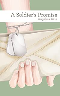 A Soldier's Promise by Angelica Kate ebook deal