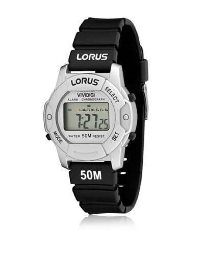 LORUS Reloj de cuarzo Man RCM-07-AX VIVIDIGI 43 mm
