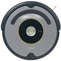 iRobot  Roomba 630  Robot Aspirateur 30W