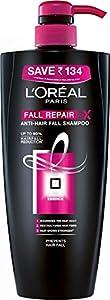 L'Oreal Fall Repair 3X Anti-Hair Fall Shampoo