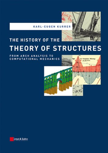 The History of the Theory of Structures: From Arch Analysis to Computational Mechanics