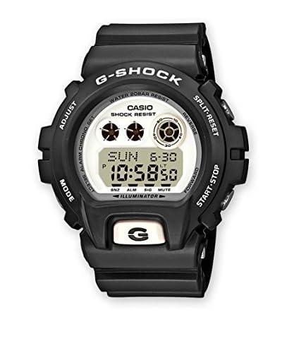 CASIO Orologio al Quarzo G-Shock Nero 54 mm