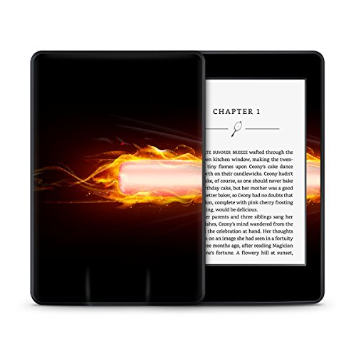 traveling-bullet-fired-from-gun-skin-for-the-amazon-kindle-paperwhite-ereader-tablet