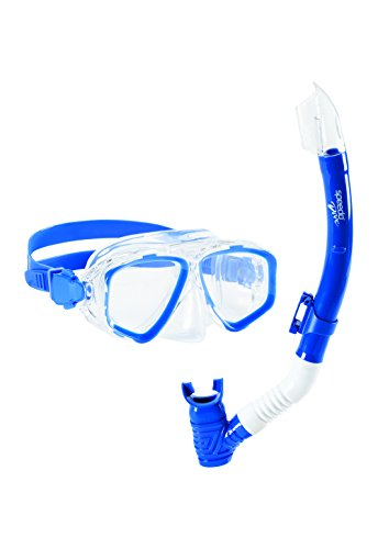 Speedo Junior Recreation Mask Snorkel Set
