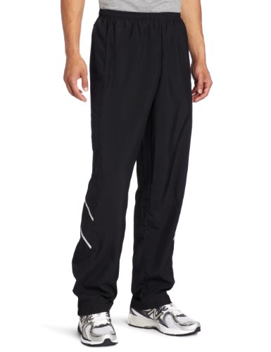 New Balance New Balance Men's Sequence Pant - Long (Black, Large)