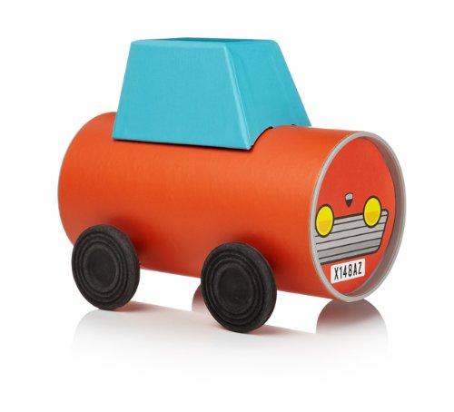 DIY - Car - 1 Pack