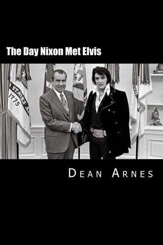 The Day Nixon Met Elvis