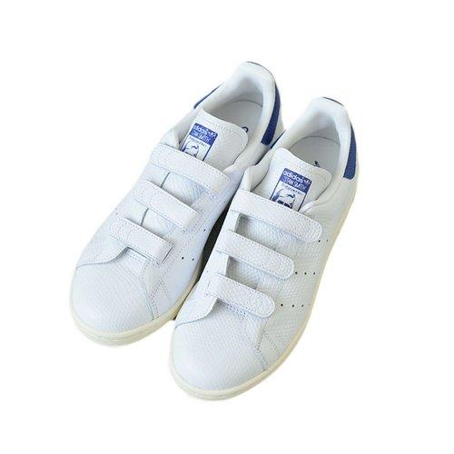 """(アディダス オリジナルス)adidas Originals 型押しレザースニーカー""""STAN SMITH CF"""" stan-smith-cf"""