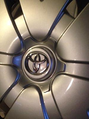 "Genuine Toyota (42621-AE030) 16"" Wheel Cover"