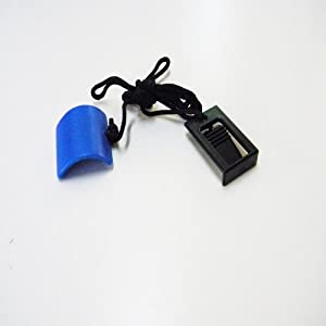Treadmill Key 256957