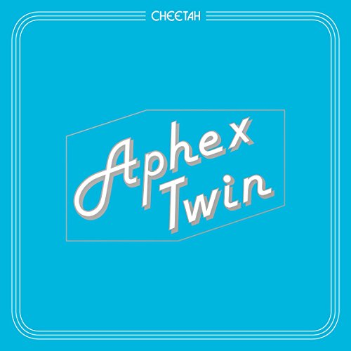 Cheetah EP (Vinyl)
