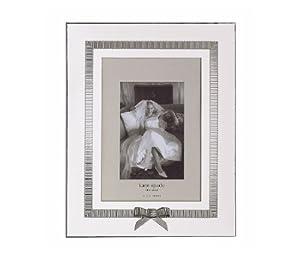 Lenox Kate Spade Grace Avenue 5x7 Frame