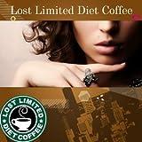 ���X�g���~�e�b�h�_�C�G�b�g�R�[�q�[�@Lost Limited Diet Coffee