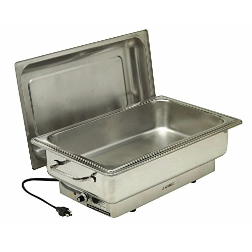 Full Size Electric Chafing Dish 22