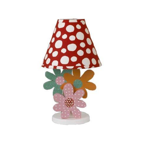 Cotton Tale Designs Lizzie Decorator Lamp - 1