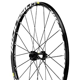 Mavic Crosstrail Mountain Bike D6T 15mm Front Wheel - 32551610