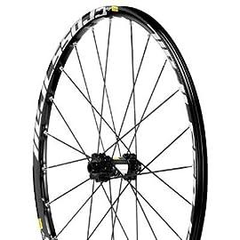 Mavic Crosstrail Mountain Bike D6T 15mm Front Wheel - 32551610