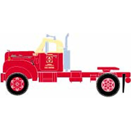 HO RTR Mack B Tractor, SF - Buy HO RTR Mack B Tractor, SF - Purchase HO RTR Mack B Tractor, SF (Athearn, Toys & Games,Categories,Play Vehicles,Trains & Railway Sets)