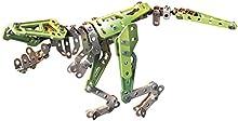 Comprar Meccano - Dinosaurios, 10 modelos (Bizak 61921786)