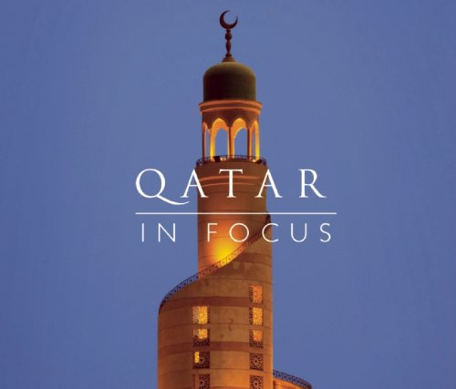 Qatar in Focus: A Photographic Celebration