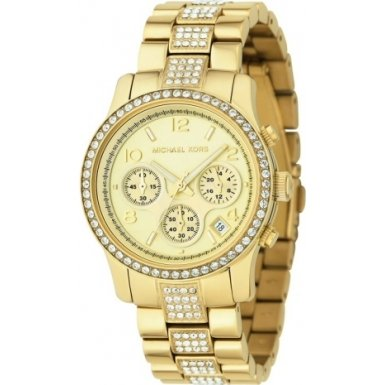 Michael Kors Women's Watch MK5109