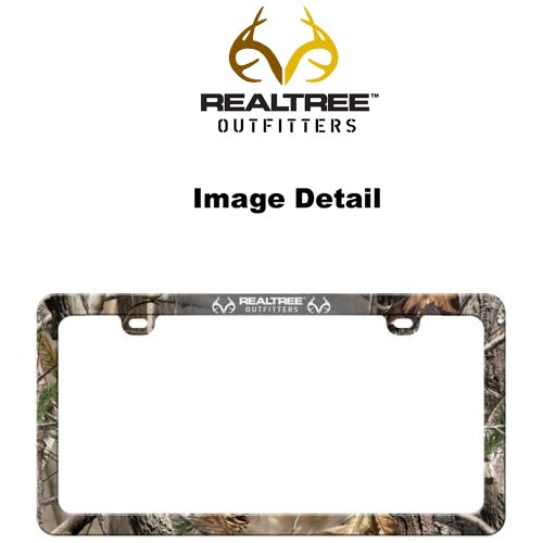 Automotive Exterior Accessories › License Plate Covers & Frames