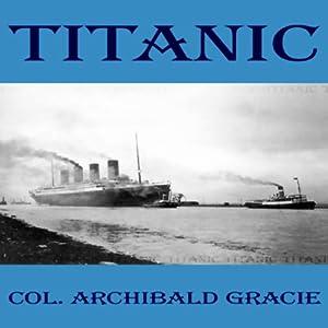 Titanic - Archibald Gracie
