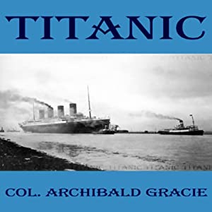 Titanic Audiobook