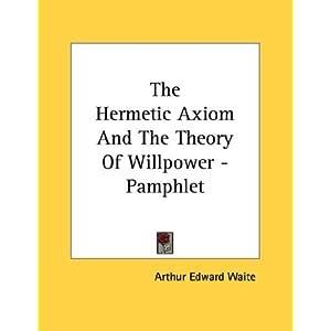 Hermetic Axiom | RM.